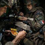 Dans la peau d'un soldat. Musée de l'Armée, Parigi 2017
