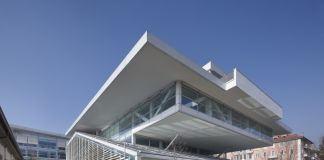 """Dante O. Benini & Partners Architects, Istituto Sieroterapico """"Serafino Belfanti"""", Milano, 2012"""