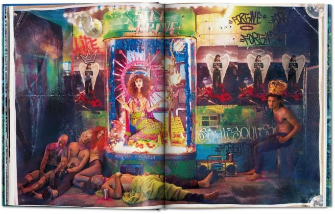 David LaChapelle ‒ Good News. Part II (Taschen, Colonia 2017)