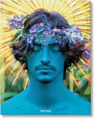 David LaChapelle ‒ Good News. Part II (Taschen, Colonia 2017). Copertina
