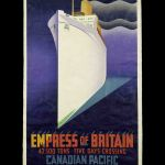 Empress-of-Britain-colour-lithograph-poster-for-Canadian-Pacific-Railways-J.R.-Tooby-London-1920-–-31-©-Victoria-and-Albert-Museum-London