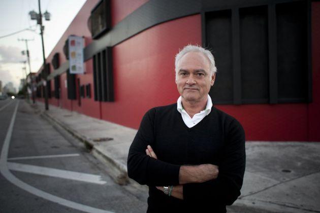 Enrique Polanco, CEO di JustMad