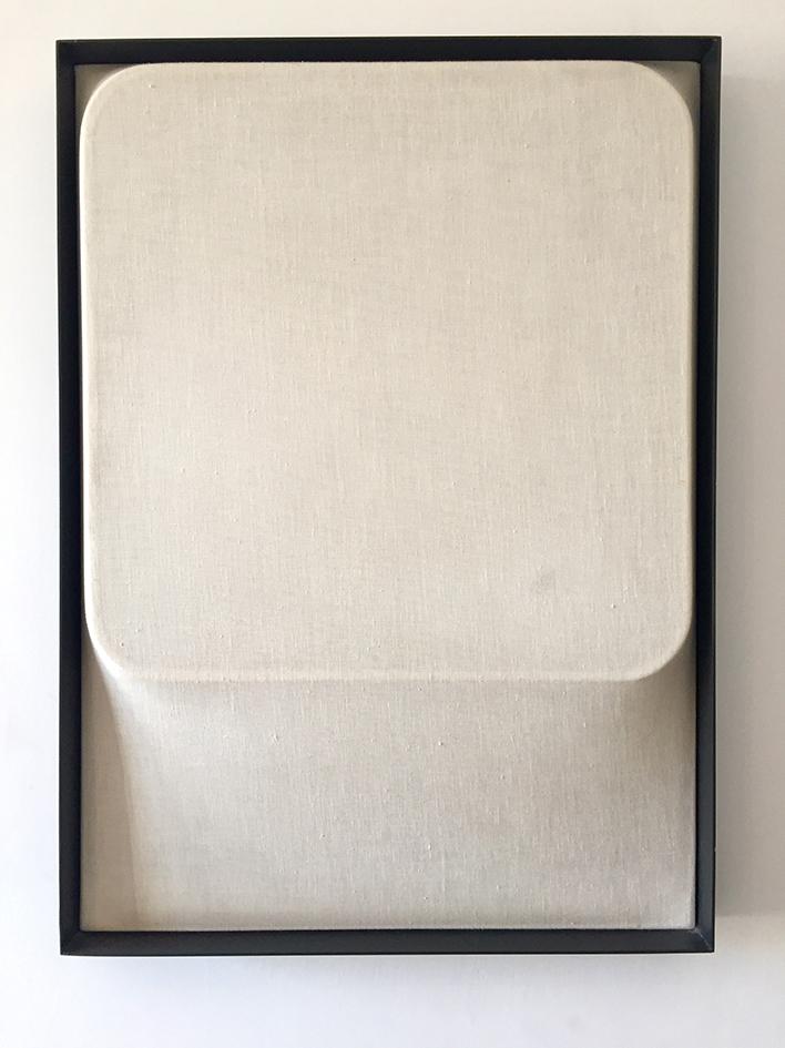 Andrea Santarlasci, Lo specchio delle continuità, 2002. Courtesy l'artista