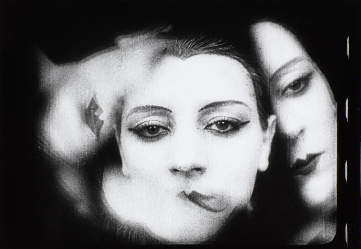 Fernand Léger, Dudley Murphy, Le Ballet mécanique, 1923 1924 © Centre Pompidou, © Sabam, 2017
