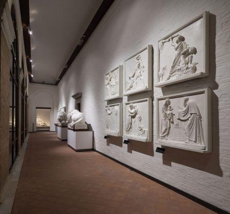 Gallerie dell'Accademia, Venezia. Photo © Matteo De Fina