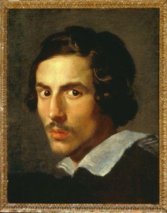 Gian Lorenzo Bernini, Autoritratto giovanile, 1623 ca. Galleria Borghese, Roma (c) Ministero dei Beni e delle Attività Culturali e del Turismo - Galleria Borghese