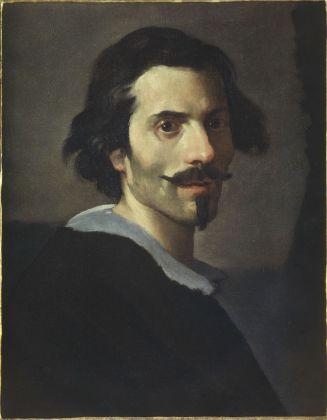 Gian Lorenzo Bernini, Autoritratto in età matura, 1638-40. Galleria Borghese, Roma (c) Ministero dei Beni e delle Attività Culturali e del Turismo - Galleria Borghese