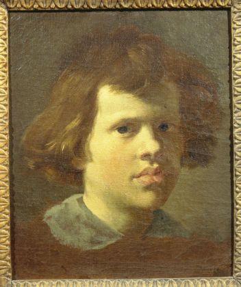 Gian Lorenzo Bernini, Ritratto di fanciullo, 1638. Galleria Borghese, Roma (c) Ministero dei Beni e delle Attività Culturali e del Turismo - Galleria Borghese