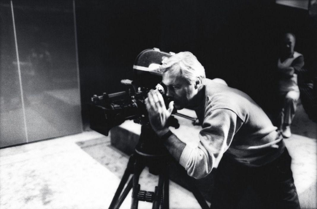 Giorgio Armani. Courtesy of Giorgio Armani
