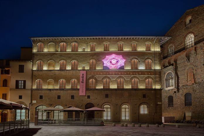 Gucci Garden, Palazzo della Mercanzia, Firenze