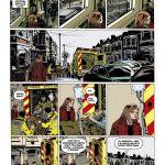 Lewis Trondheim & Stéphane Oiry – Maggy Garrisson (Coconino Press, Bologna 2017)