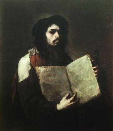 Luca Giordano, Autoritratto in veste di astronomo, 1660 ca. Collezione privata