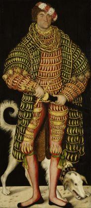 Herzog Heinrich der Fromme