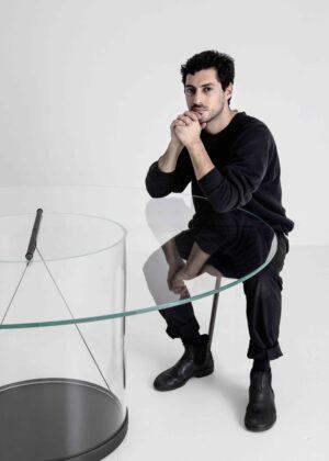 Guglielmo Poletti - Photo Credit Giulia Piermartiri