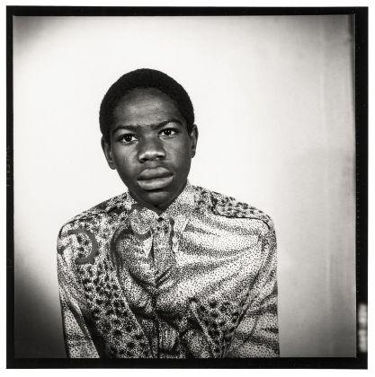 Malick Sidibé, Senza titolo, 1968. Courtesy succession Malick Sidibé © Malick Sidibé