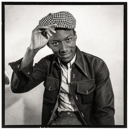 Malick Sidibé, Senza titolo, 1972 ca. Courtesy succession Malick Sidibé © Malick Sidibé
