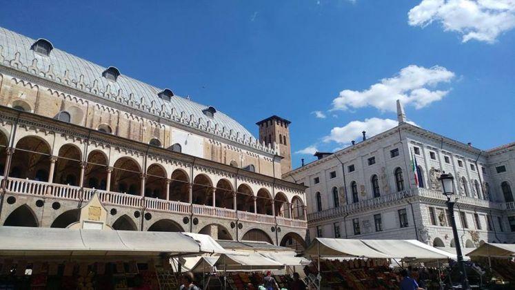 Mercato di Piazza delle Erbe, Padova