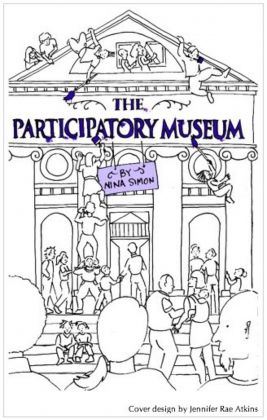 Nina Simon, The Participatory Museum
