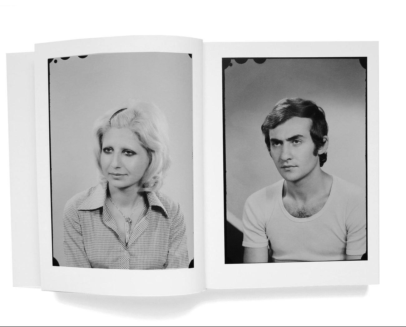 People of Lentini. Self image culture, 1972-1980 (a+m bookstore Edizioni, Milano 2017)