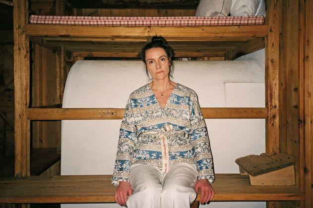 Qollezione 02, by Anna Quinz e Giulio Dalvit. Ph. Jasmine Deporta