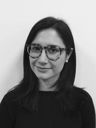Ritratto Carlotta Mastroianni, fondatrice di ADA