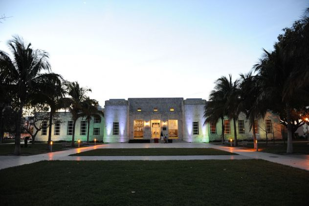 The Bass Museum of Art, Miami. Photo World Red Eye