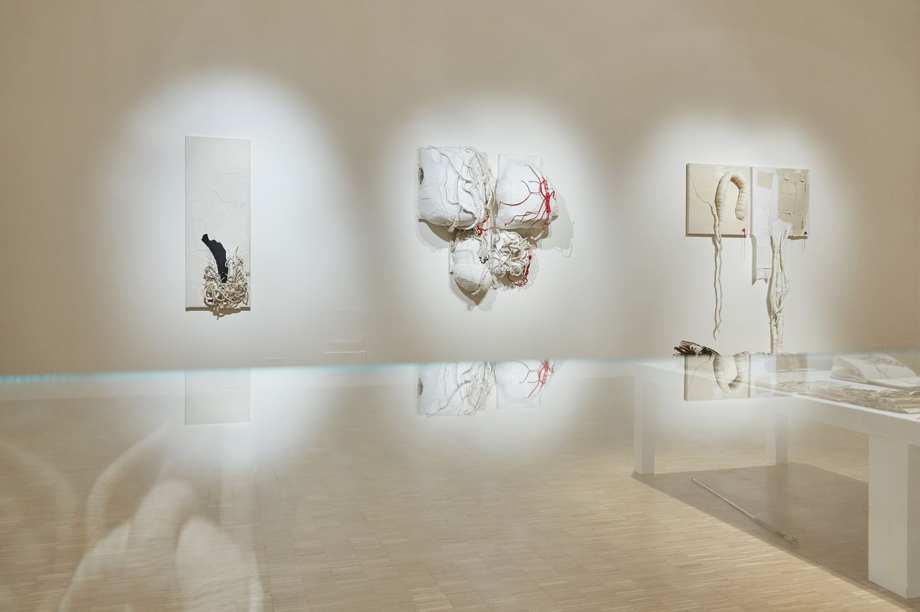 Thomas De Falco. Intricacy. Performance at La Triennale di Milano, 2017