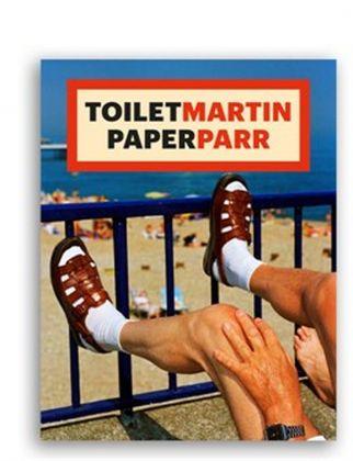 ToiletMartin PaperParr Magazine