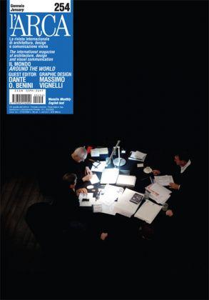 l'Arca #254 (2010)