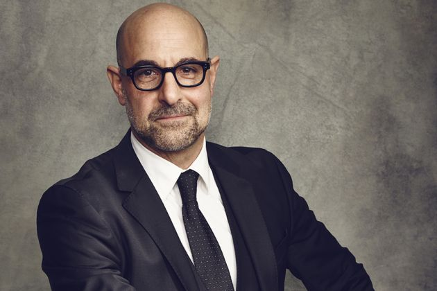 SPECIAL PRICE APPLIES. POSITIVE USAGE ONLY. NRT American actor Stanley Tucci