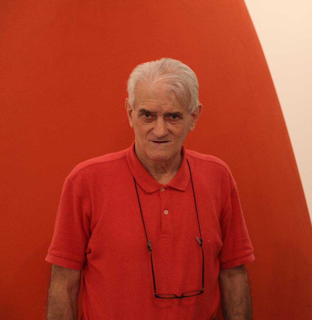 Carlo Invernizzi Foto Bruno Bani, Milano