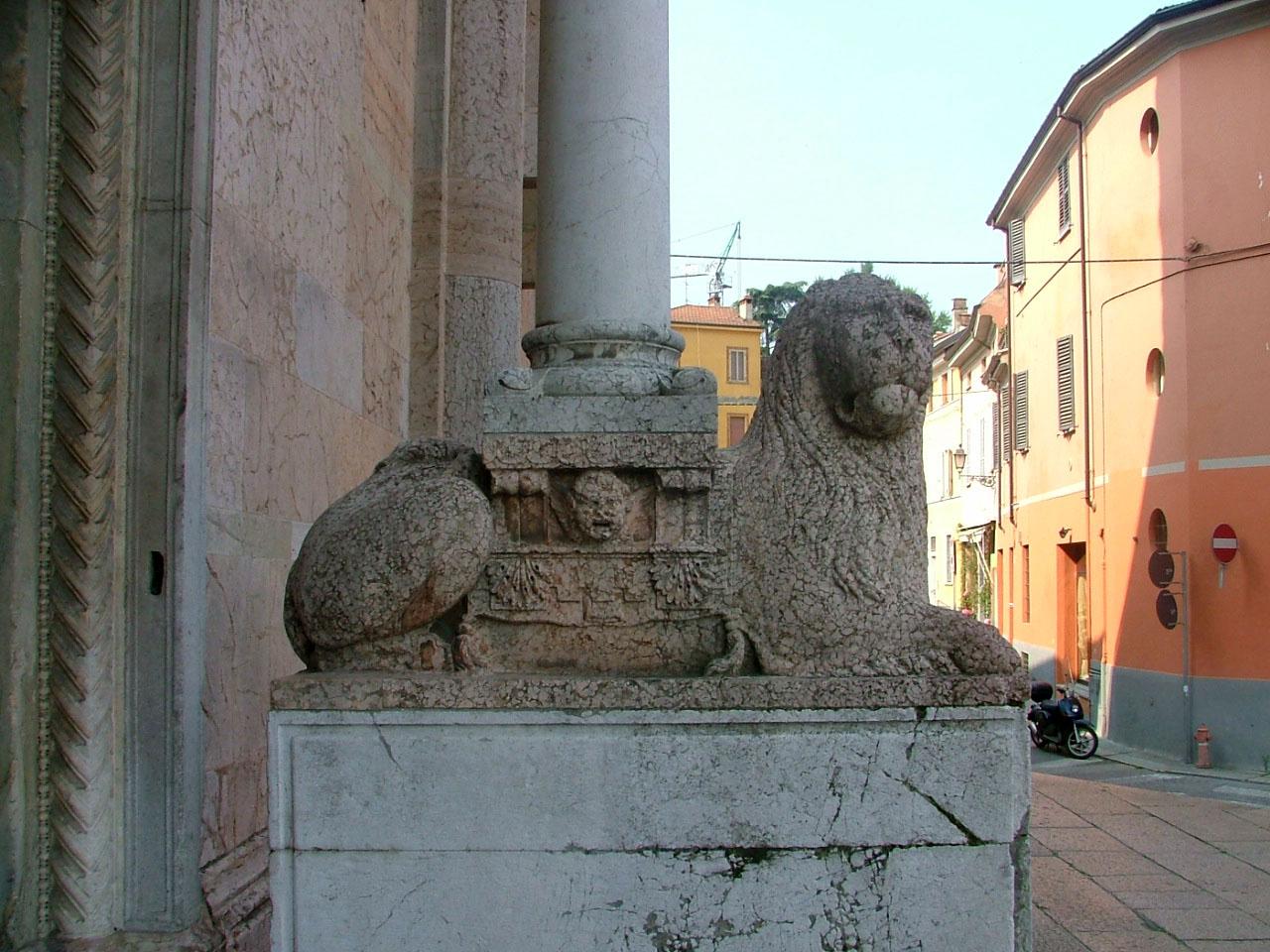 Museo della Cattedrale di Piacenza