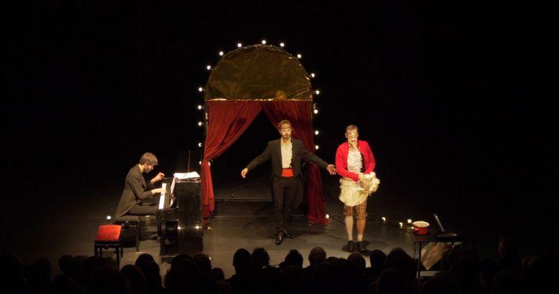 2 Bouffes en 1 acte. Palazzetto Bru Zane, Venezia