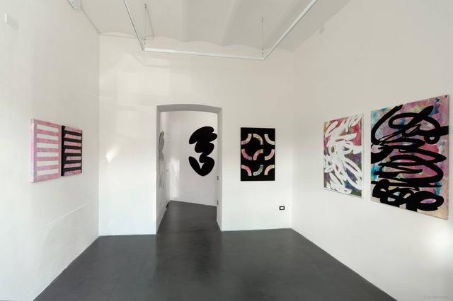 CRAC Gallery, Terni. Photo courtesy Alberto Bravini