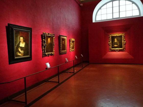 Caravaggio e la pittura del Seicento. Uffizi, Firenze Courtesy Opera Laboratori Fiorentini – Civita