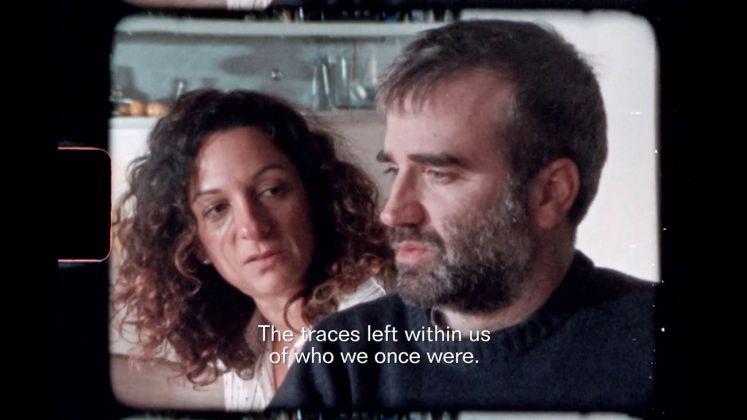 Alejandro Cesarco, The Inner Shadow