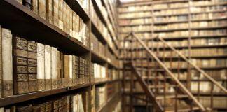 Archivio di Stato, Roma
