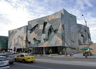 Australian Center for the Moving Image, Melbourne