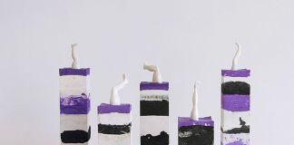 BACC – Biennale d'Arte Ceramica, Frascati 2018. Dunia Mauro