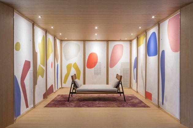 Cantiere Galli Design, Gam Fratesi, Ordine Gigante credits Silvana Spera