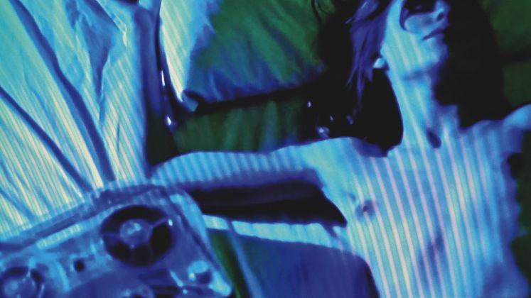 Clayton Burkhart, Orpheus Descending, 2006. Still da film. Produced by Première Heure, Paris