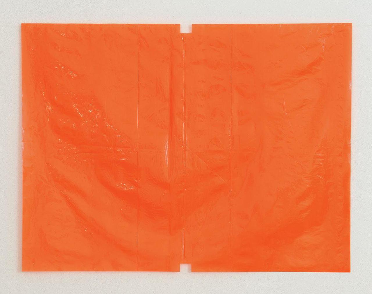 Un'opera di Antonio Scaccabarozzi