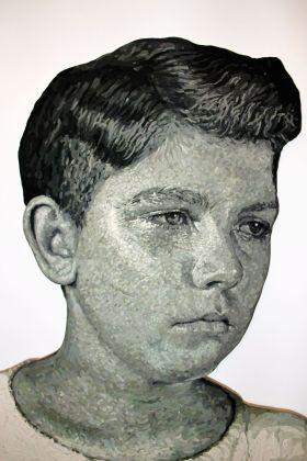 Cristiano De Gaetano, Kid, 2009