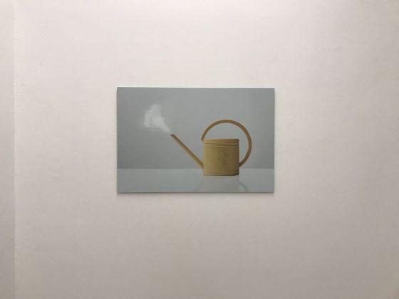 D.D. Trans, Smoke, 2017