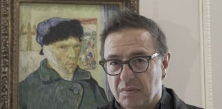 Waldemar Januszczak