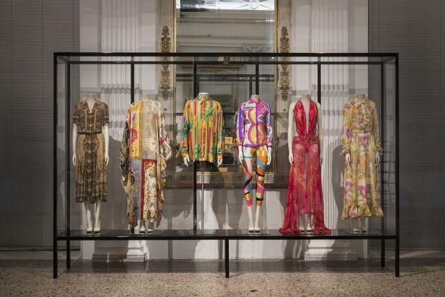Italiana. l'Italia vista dalla moda 1971-2001