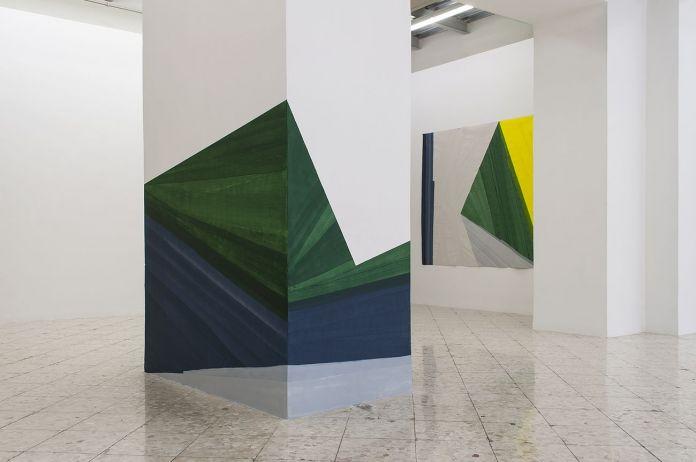 GenuardiRuta, INquadrato, 2016. Francesco Pantaleone Arte Contemporanea, Palermo