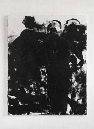 Gianni Dessì, Conversation Piece XII, 2017. Courtesy Otto Gallery, Bologna