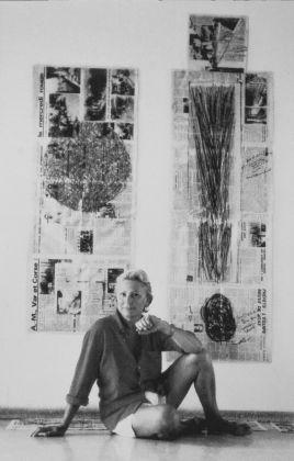 Gina Pane, Partitions Opere Multimedia 1984-1985. Performance a cura di Lea Vergine, PAC, Milano 1985