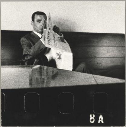 Guido Guidi, Cesena, 1967